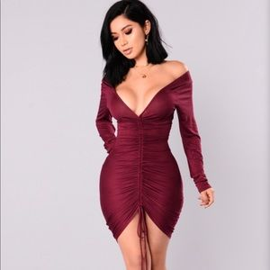 Fashion Nova• Women's Dress